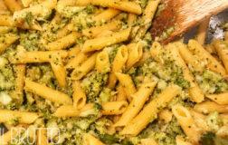 Pasta Brutto Broccolo – Ricetta sana e nutriente