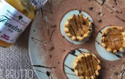 Crostatine al profumo di cocco – Facili da fare