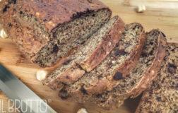 Banana Bread – La ricetta vegan del dolce americano