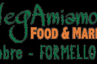 VegAmiamo Food & Market Fest 2020 torna a Formello (RM) il tanto atteso festival veg