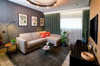 La prima suite cruelty free al mondo all'Hilton London Bankside