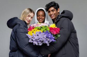 Flower Down: il piumino ecofriendly fatto con i petali di fiori selvatici