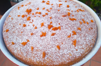 Torta con arance e carote – Il dolce ricco di vitamine