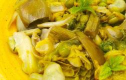 La Vignarola: come cucinare il piatto tipico della tradizione romana