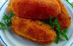 Panzarotti con limone e menta – Ricetta golosa