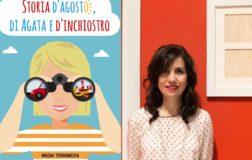 Storia d'agosto, di Agata e d'inchiostro: la lettura estiva perfetta dagli undici anni in su
