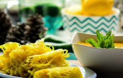 Roti Jala: come preparare il delizioso stuzzichino malese in versione vegan