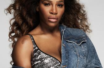 Serena Williams, atleta di successo lancia la sua prima linea moda cruelty free