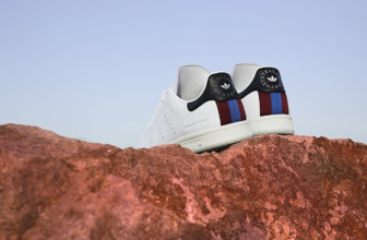 Stella McCartney crea per Adidas le Stan Smith vegane