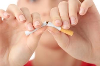 Se proprio non ce la fate a smettere di fumare scegliete cruelty free.