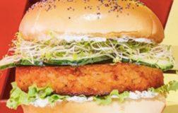 Salmone vegano: negli Stati Uniti la startup Terramino Foods lancia l'alternativa al pesce