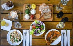 Tel Aviv: capitale mondiale del veganesimo
