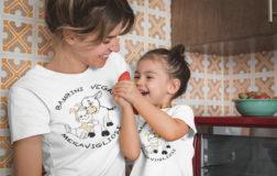 NUTRIENTS pubblica le linee guida sull'alimentazione vegana per mamme e bambini