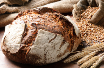 Cosa c'é realmente nel Pane che compriamo tutti i giorni?