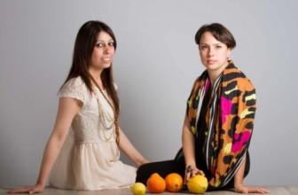 Orange Fiber: la moda ecosostenibile ottenuta dagli scarti delle arance