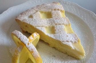 [Video Ricetta] Torta al Limone Vegana!