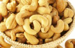 Anacardi: lo snack antidepressivo naturale che fa bene all'umore