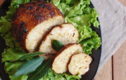 Arrosto di sedano rapa, un secondo piatto delicato e nutriente