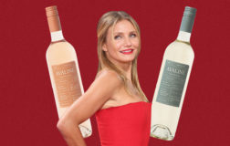 Avaline, il vino vegan e biologico lanciato dalla star Cameron Diaz