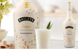 3 nuove ricette golose e leggere da preparare con Baileys Almande, lo spirit lactose free