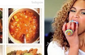 Dieta vegan: scelta Beyoncé ha influenzato boom secondo uno studio.