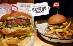 Beyond Meat, la carne non carne arriva anche in Italia