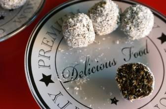 Bon bon wellness: il dolcetto goloso.