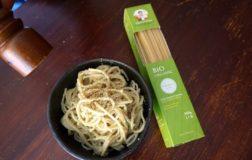 Cacio e pepe vegan: il primo piatto forte della tradizione romana