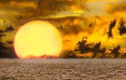 """Cambiamenti climatici: """"E ORA LA TERRA CI PRESENTA IL CONTO DA PAGARE (con gli interessi)"""""""