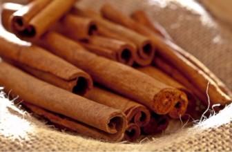 Cannella: la spezia utile contro il raffreddore e la fame nervosa