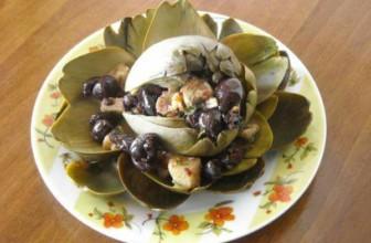 Come preparare i carciofi ripieni – Ricetta gustosa
