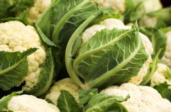 Cavolfiore: la verdura dalle tante proprietà benefiche