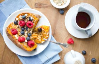La colazione: perchè è un momento importante della giornata