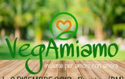 VegAmiamo: a dicembre il nuovo vegan festival a Bracciano