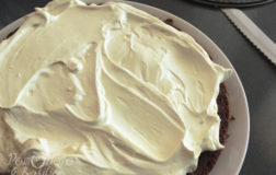 Crema chantilly: come preparare la versione vegana