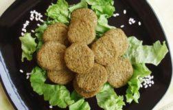 Crocchette di orzo e cavolo nero – Ricetta deliziosa per l'aperitivo vegetale