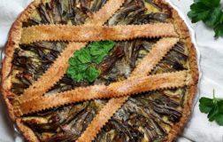 Crostata salata ai carciofi, la ricetta perfetta per ogni occasione