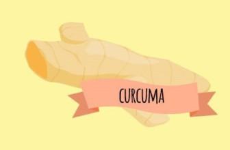 Curcuma: cosa accade al corpo se ne assumiamo un cucchiaio al giorno
