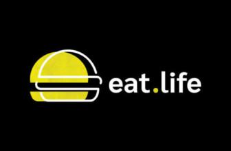 Eat.Life, l'app di food delivery vegan arriverà nel 2020 in tutto il mondo