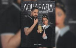 Aquafaba: il libro che ci rivela come cucinare senza uova