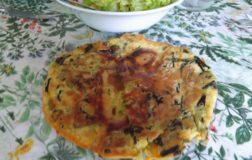 Farifrittata alla cicoria: la ricetta facile e veloce