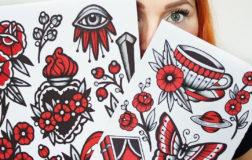Pretty in Mad: Erika Rossin, autrice del brand artigianale più sostenibile del web
