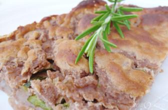Focaccia farcita gluten-free: un piatto completo e gustoso