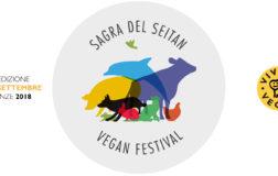 Sagra del Seitan, a Firenze torna la XI edizione del festival vegan