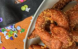 Frittelle di patate: il dolce preferito da grandi e bambini