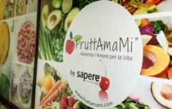 FruttAmaMi 2018: a Milano la prima edizione del festival che alimenta l'Amore per la vita