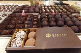 Da Grezzo Raw Chocolate: i dolci che fanno bene