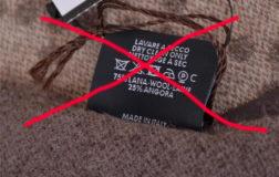 Gucci dopo la pelliccia elimina anche l'angora dalle proprie collezioni