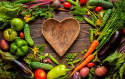 Menù di Pasqua senza crudeltà: il menù 100% vegetale di AgireOra