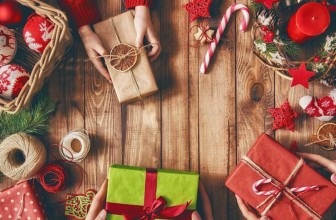 Doni vegani da mettere sotto l'albero di Natale